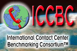International Contact Center Benchmarking Consortium